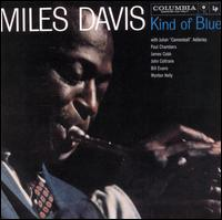 Cover of Davis's album