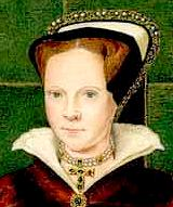 Mary I Queen of England and Ireland