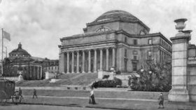Seth Low Memorial Library, Columbia University, built 1895
