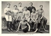 1899 Columbia Hockey Team
