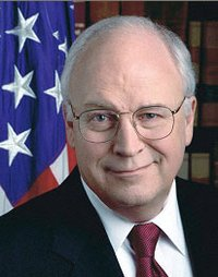 Richard B. Cheney